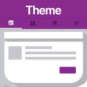 Theme Face Styles icon