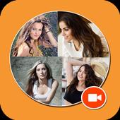 Acak X Obrolan Video Saran for Android - APK Download