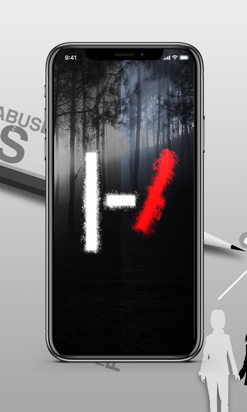 Twenty One Pilots Wallpaper For Android Apk Download