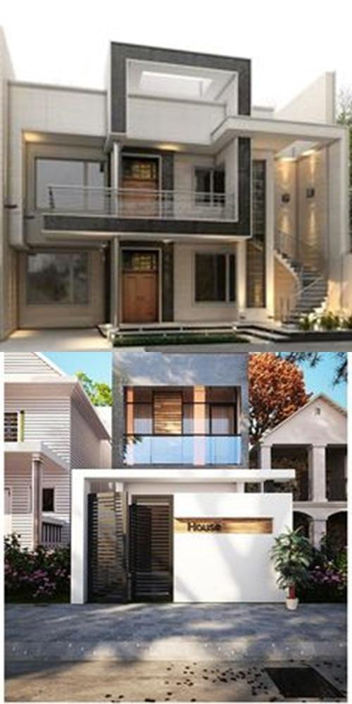 Face House Front Elevation Design For Android Apk Download