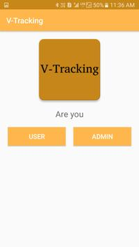 V-Tracking screenshot 4