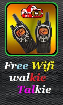 my wifi walkie talkie : mobile screenshot 2