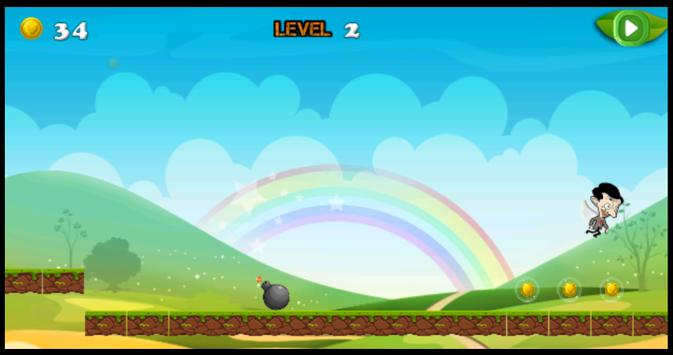 Mr Bеam Adventure Time : Free screenshot 4