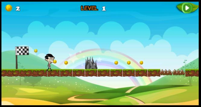 Mr Bеam Adventure Time : Free screenshot 2