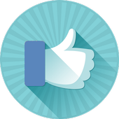 Free+ Facebook Likes Simulator icon