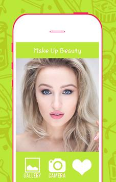 Beauty Selfie Camera apk screenshot