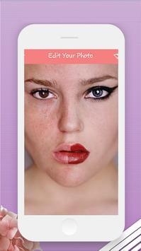 Makeup Selfie Pro apk screenshot