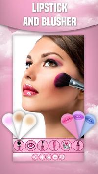 Face Makeup - Beauty Camera poster