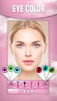 Face Makeup - Beauty Camera apk screenshot