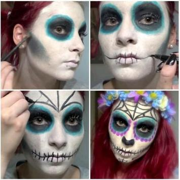 Face Painting Art screenshot 2