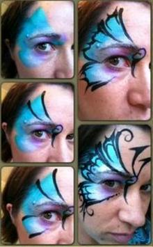 Face Painting Art screenshot 3