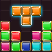 Icona Block Puzzle Jewel