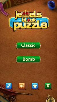 Schermata apk Block Puzzle Jewel