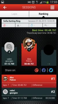 RaceFacer apk screenshot