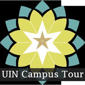 UIN Campus Tour icon