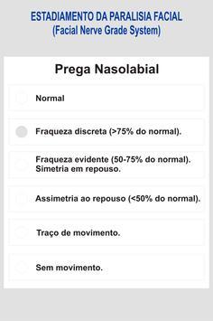 Paralisia Facial (FNGS 2.0) screenshot 2