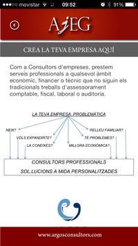 EmpresarisGi screenshot 2