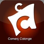 Comerç Calonge icon