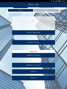 HoReCa Maintenance poster