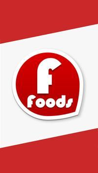 Facilita Foods poster