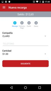 RED FACILITO apk screenshot