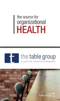 The Table Group poster