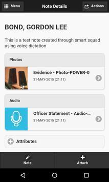 Smart Squad apk screenshot