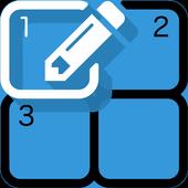 Crossword Puzzles Free icon