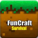 FunCraft : Exploration and Building APK