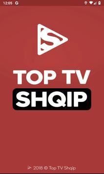 TOP TV Shqip poster