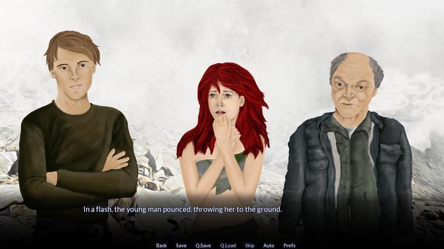 Factory of Souls screenshot 2