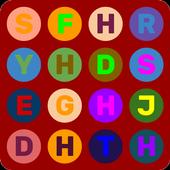 Word Puzzles icon