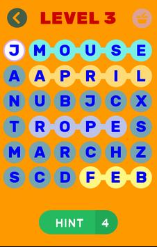 Word Puzzles poster