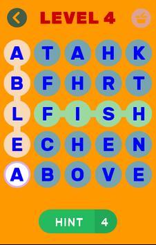 Word Puzzles apk screenshot