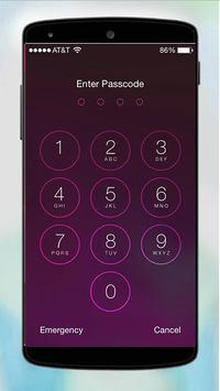 Lock Screen & AppLock screenshot 2