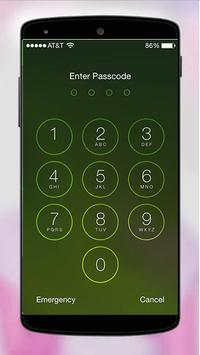 Lock Screen & AppLock screenshot 4
