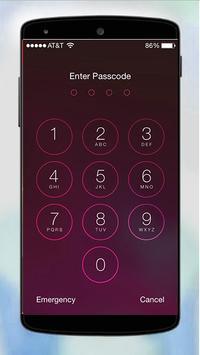 Lock Screen & AppLock screenshot 5