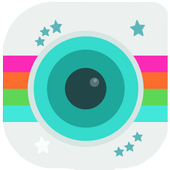 B618 - Selfie Heart Cam icon