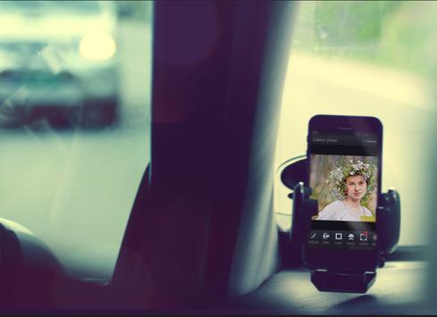 B618 - Selfie Heart Cam screenshot 1