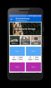 Structural Design screenshot 8