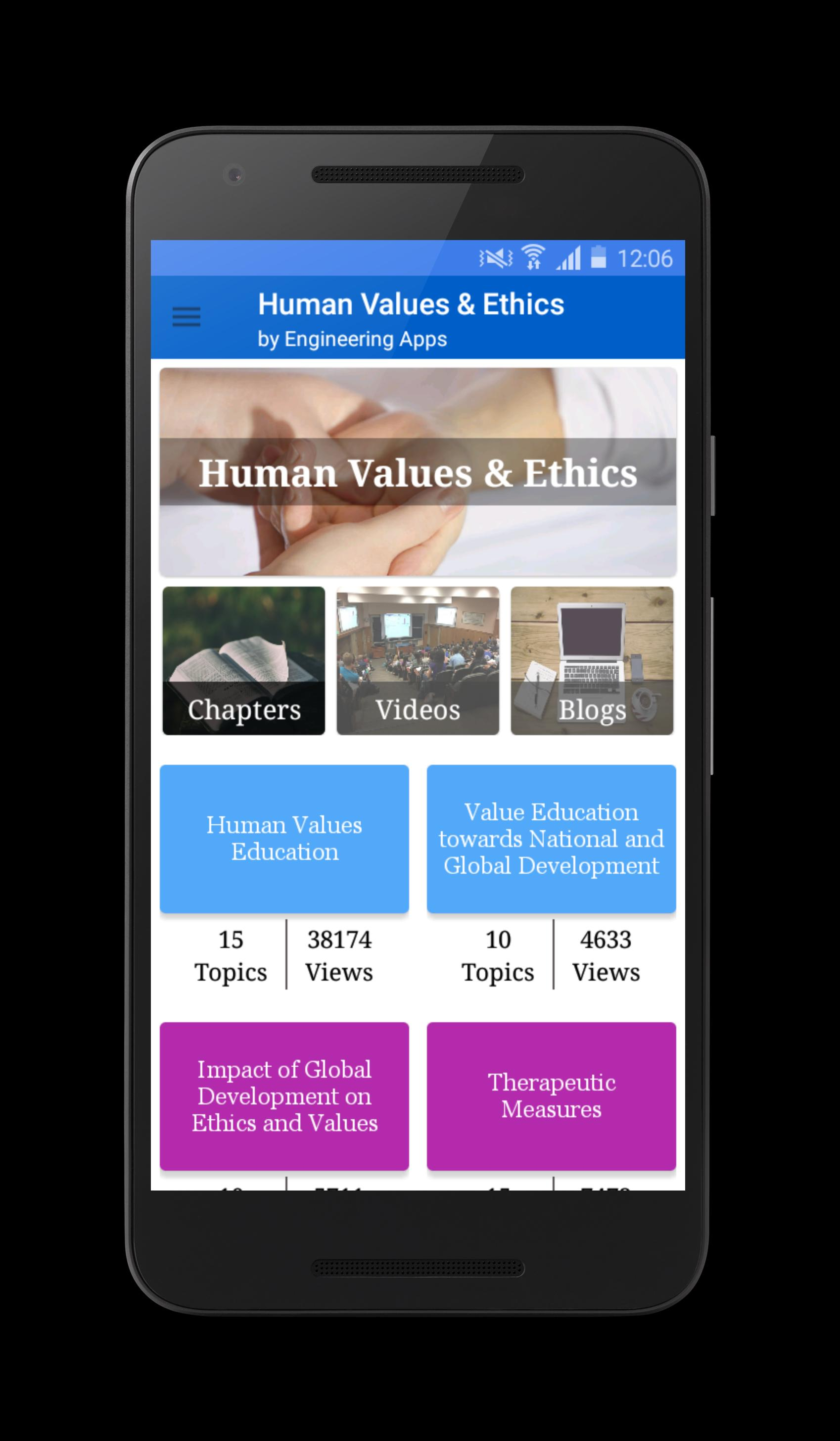 Human Values & Ethics for Android - APK Download