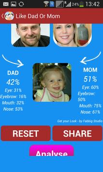 Look Like Dad or Mom screenshot 3