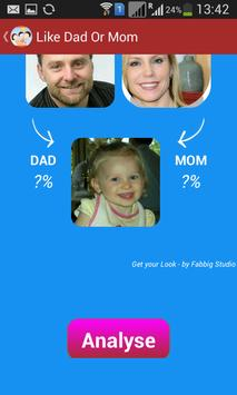 Look Like Dad or Mom screenshot 2