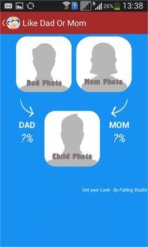 Look Like Dad or Mom screenshot 5