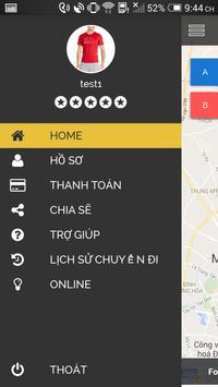 Giao Nhanh apk screenshot