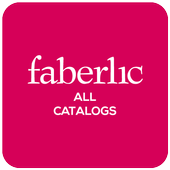Faberlic Catalog 2019 icon