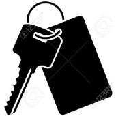 KeyFinder icon