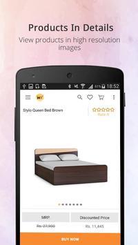 HomeTown – Furniture Store apk screenshot