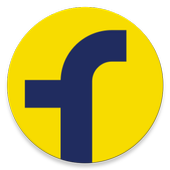 FabHotels – Hotel Booking App. Get Hotel Deals icon