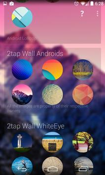 2tap Wall Pack Androids apk screenshot